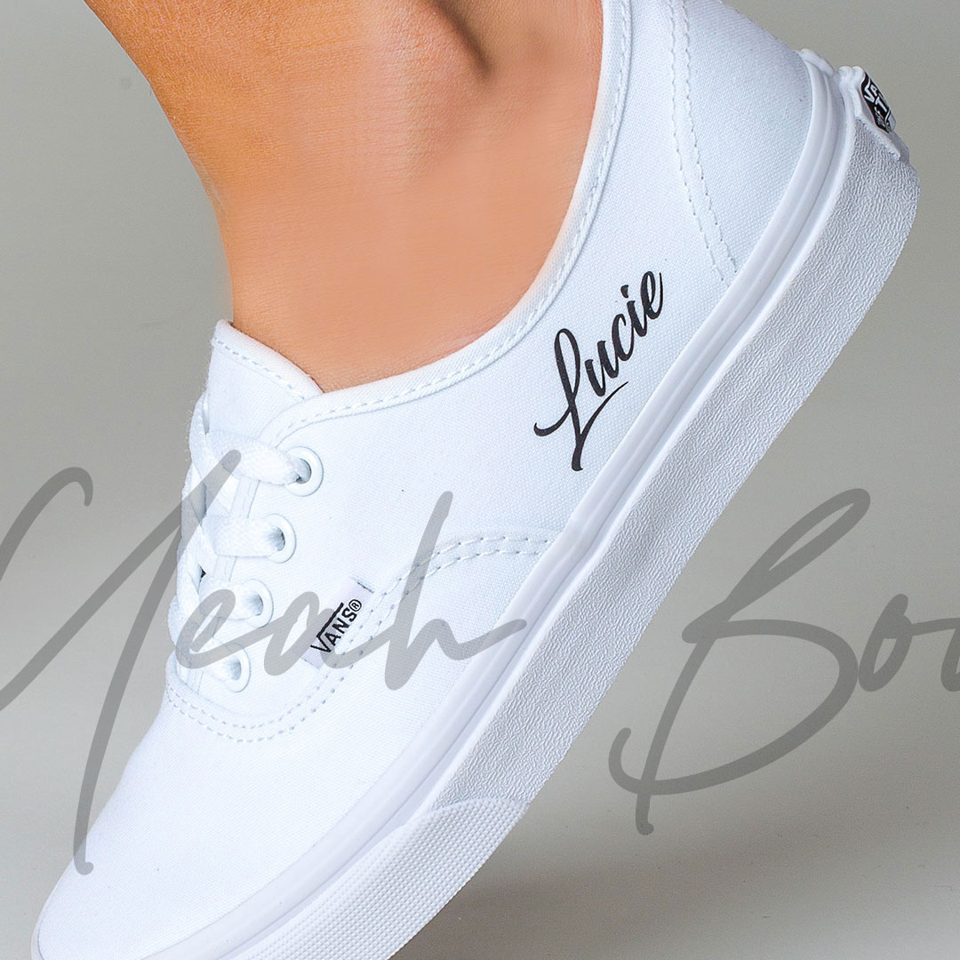7147551e06 Custom Vans Shoes Authentic l Customised Vans by Yeah Boo