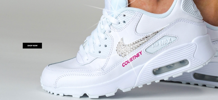 promo codes temperament shoes later Personalised Wedding Trainers l Bridal Shoes & Wedding Sneakers