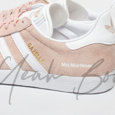 adidas wedding trainers
