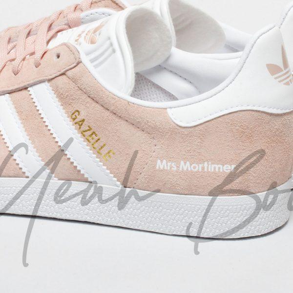 adidas wedding trainers